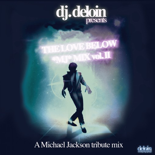 deloin mj cd vol.II